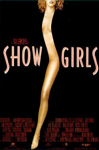 Шоугелз / Showgirls (SALE!)