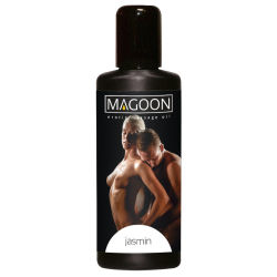 "Массажное масло ""Magoon - Jasmine Erotic Massage Oil"" (жасмин)"