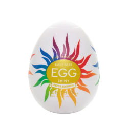 "Мастурбатор ""Tenga Egg - Shiny Pride Edition"""