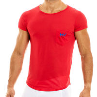 "Футболка ""Peace T-shirt - Red"""