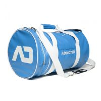 "Сумка спортивная ""AD Gym Round Bag - Surf Blue"""