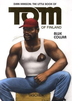 "Фотоальбом ""The Little Book of Tom of Finland: Blue Collar"""