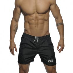 "Плавки-шорты ""Basic Addicted Swim Long Short - Black"""