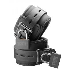 "Наручники ""Tom Of Finland - Neoprene Wrist Cuffs"""
