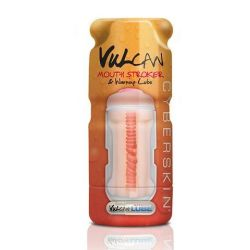 "Мастурбатор-рот ""Cyberskin Vulcan Mouth Stroker with Warming Lube"""