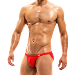 "Плавки - танга ""Bodybuilding Tanga Brief - Red"""