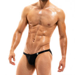 "Плавки - танга ""Bodybuilding Tanga Brief - Black"""