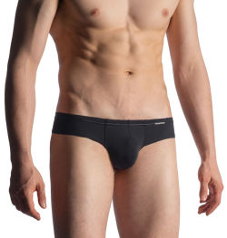 "Трусы - брифы ""M916 Cheeky Brief - Black"""