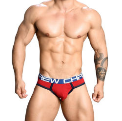 "Трусы-брифы ""Show-It Brief - Red"