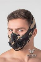 "Маска ""EnForce - Maskulo Mask Camo"""
