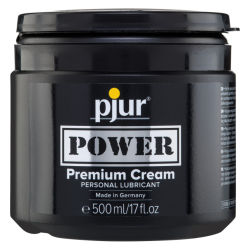 "Крем-смазка ""Pjur - Power Premium Cream"" (для фистинга)"